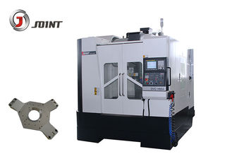 High Precision CNC Vertical Milling Machine 900 * 480 Table Size And 10000rpm Spindle