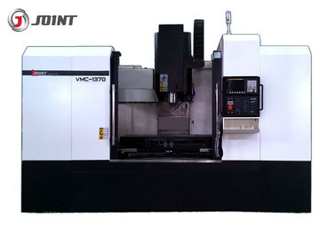 BT50 15KW High Precision Industrial CNC Milling Machine 1500*700mm Table Size